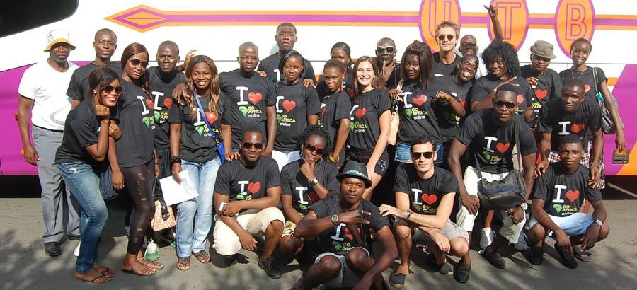 equipe go africa online