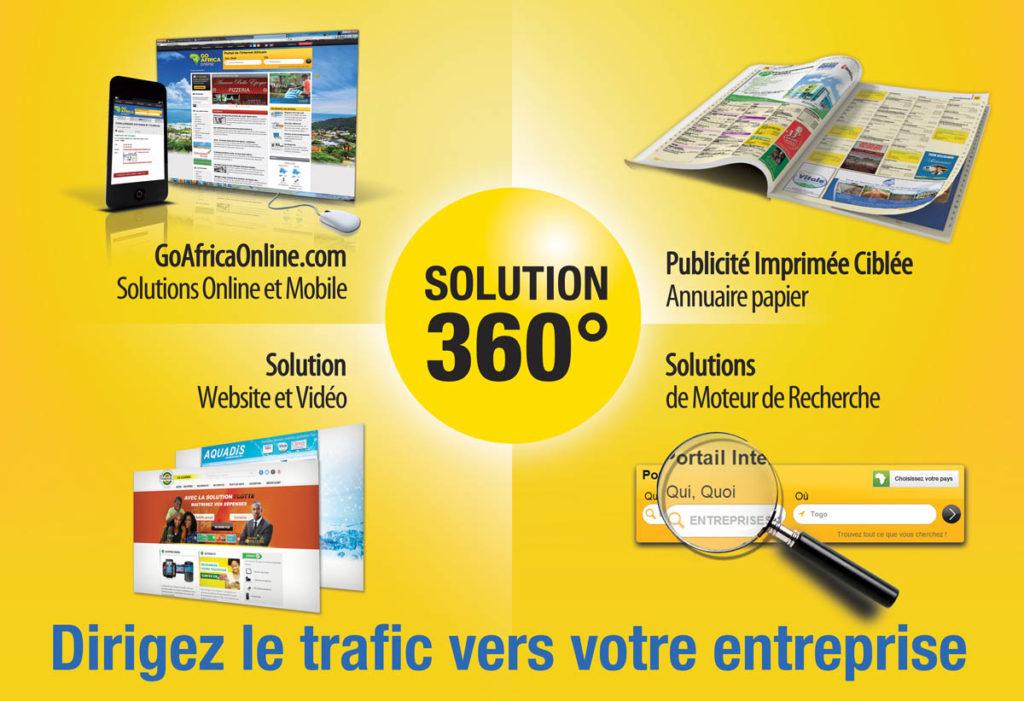 Solutions professionnelels Afrique